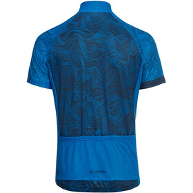 VAUDE Mitus Jersey Men radiate blue